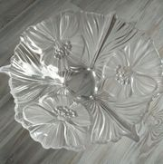 Schale - Glasschale groß