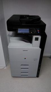 Samsung Multixpress c 9251 Kopierer