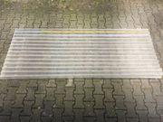 Acryl Plexiglas Wellplatten gebraucht