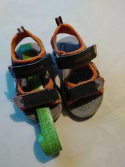 Sandale AVENTURE für Kleinkinder