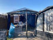 Campingplatz im Naherholungsgebiet Blaue Adria