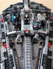 Lego Star Wars Imperial Star