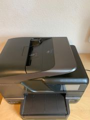 Farbdrucker HP officejet pro 8600