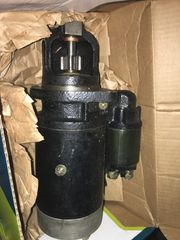 Anlasser Bosch Typ JF 3