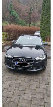 Audi A6 Avant 2 0