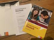 Deutsch Prüfungsvorbereitung Berufschule