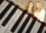 Sängerin für Hochzeiten mit Pianobegleitung