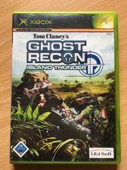 Xbox Spiel Tom Clancy s