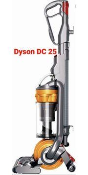 Suche einen Dyson DC25