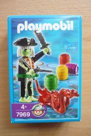 Playmobil Nr 7969 Geisterpirat mit