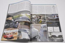 Zeitschriften, Magazine - Oldtimer MARKT 03 2015 - 60