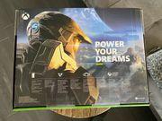 Xbox Series X - Neu und