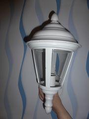 TOP Aussenleuchte Gartenlampe TOP