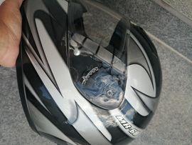 Motorrad Helm von ARC - MR-60: Kleinanzeigen aus Mannheim - Rubrik Motorrad-Helme, Protektoren