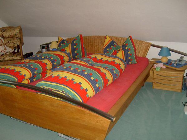 Letzter Auktions-Tag][Best-Offer] Verkaufe hochwertiges Schlafzimmer ...