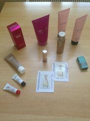 Kosmetik Paket Woman Armani E