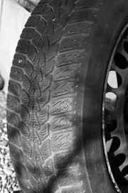 4 Winterreifen Dunlop Opel Corsa