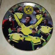 BVB Sammelteller Weltpokal Sieger 1997