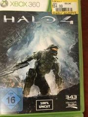 Xbox 360 Spiel Halo 4