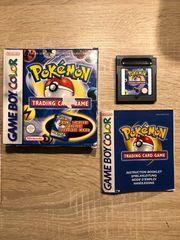 Pokemon Trading Card Game OVP