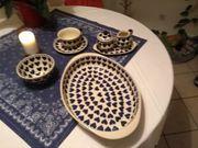 Kleines Konvolut Bunzlauer Keramik