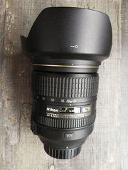 Top Nikon Objektiv AF-S 24-120mm