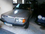 190 Diesel Oldtimer u 290