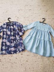Frühjahrs Sommerbekleidung f Mädchen Gr