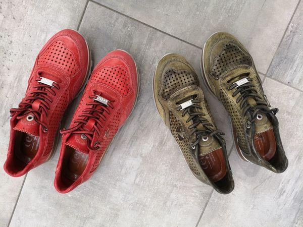 Cetti Schuhe Größe 42 in