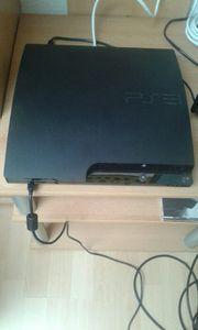 Playstation 3 mit spiele