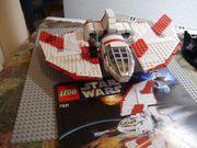 Lego Star Wars Jedi T-6