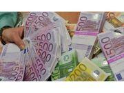 Geldangebot