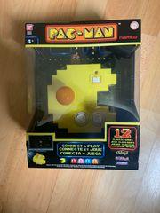 Pacman Heimkonsole