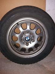 BMW Alufelgen 15 Zoll
