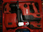HILTI TE 4-A22 02 Bohrhammer