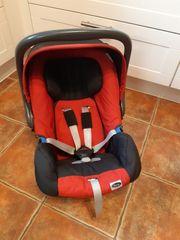 Baby Safe von Römer
