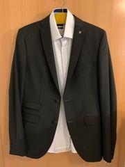 Jacket mit Hemd von Konfirmation