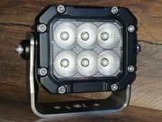 HAEVY DUTY 60 Watt LED