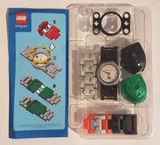 Rarität LEGO Bionicle Uhr RAHKSHI