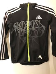 Adidas Trainingsjacke in Größe 140