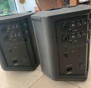 2 x Bose S1 Pro