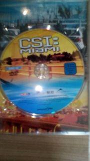 Dritte Staffel CSI Miami