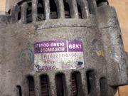 Lichtmaschine Suzuki Alto 1 0
