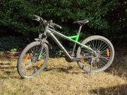 Fahrrad - Herrenfahrrad - Jugendfahrrad - Mountainbike - Bulls