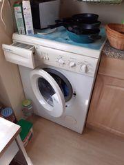 verk Waschmaschine