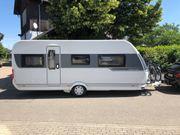 Hobby Wohnwagen 540 UFf Excellent