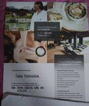 Hotel Gutschein wellness Südtirol