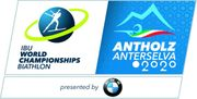 2 x Tickets Biathlon WM