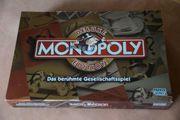 Spiel Monopoly de Luxe Edition