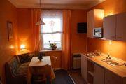 1 Zi -Wohnung mit Wohnküche